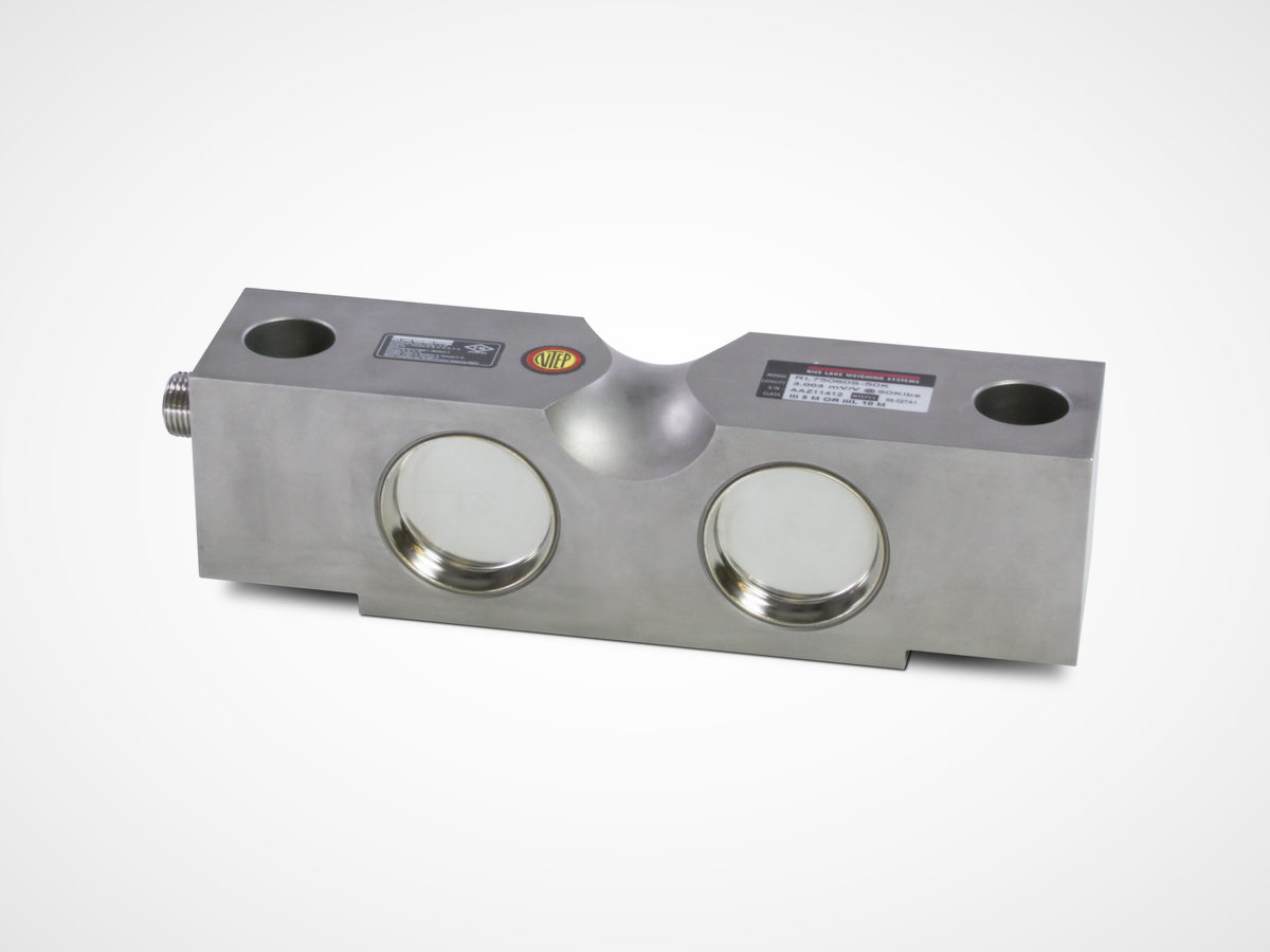 RL75060S Stainless Steel Load Cell by Rice Lake